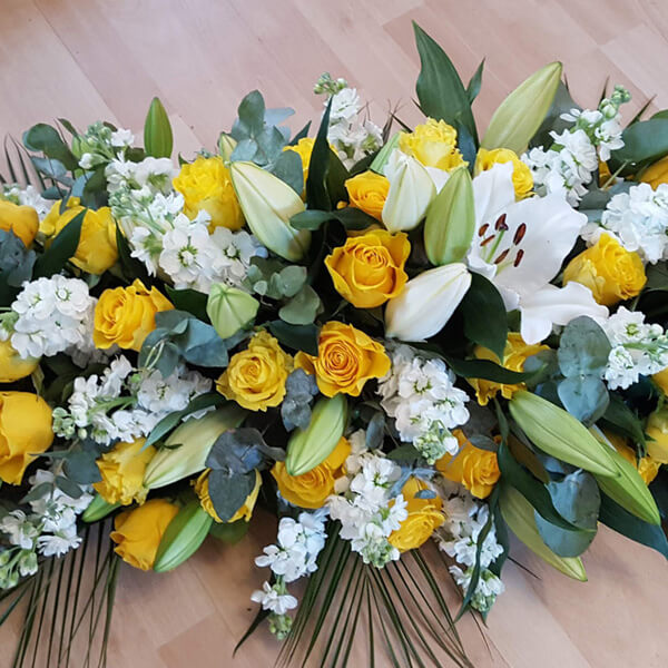 Funeral Display - Flower Services and Displays