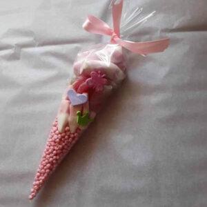 Sweet Cone Princess Theme