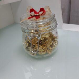 Glass Sweet Jar