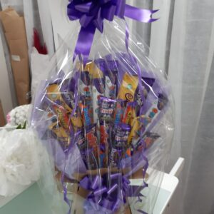 Cadburys chocolate Hamper